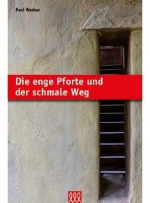 [EBook] Die enge Pforte und...