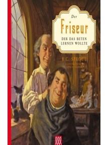 [EBook] Der Friseur, der...