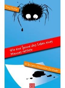 [EBook] Wie eine Spinne das...