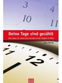 [EBook] Deine Tage sind...