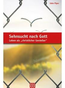 (Ebook) Sehnsucht nach Gott