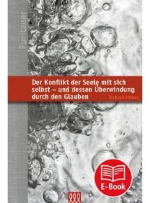 (E-Book) Der Konflikt der...