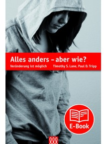 [eBook] Alles anders, aber...