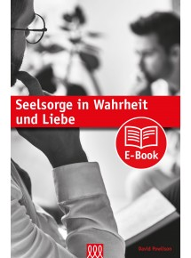 (Ebook) Seelsorge in...
