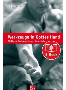 (Ebook) Werkzeuge in Gottes...
