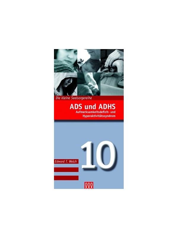 ADS und ADHS (Nr. 10)