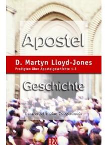 Apostelgeschichte Band 1