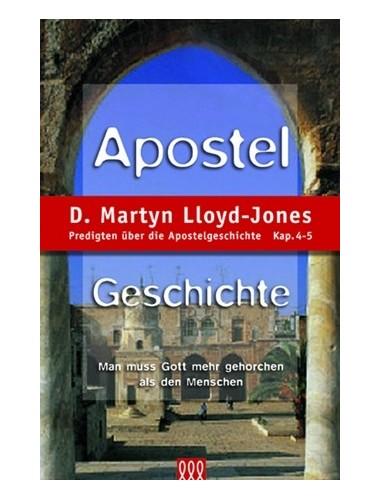 Apostelgeschichte Band 2