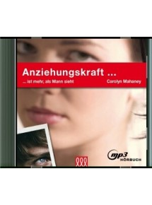 Anziehungskraft ... [MP3-CD]