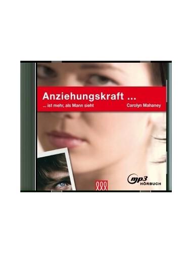Anziehungskraft ... [MP3-CD]