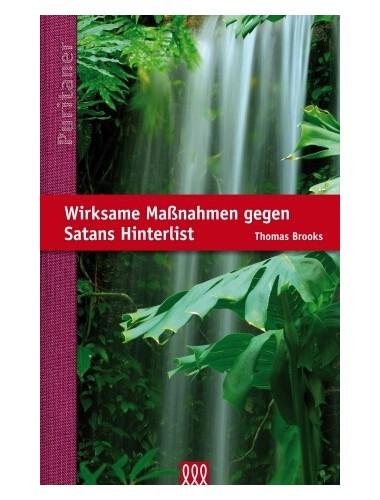 Wirksame Maßnahmen gegen Satans Hinterlist