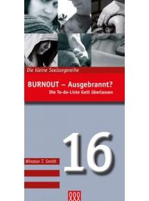 BURNOUT (Nr. 16)