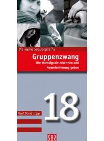 GRUPPENZWANG (Nr. 18)