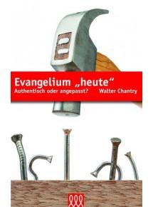 "Evangelium ""heute"" (B-Ware)"