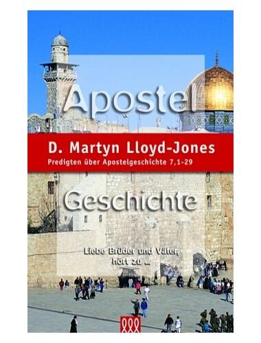 Apostelgeschichte Band 4