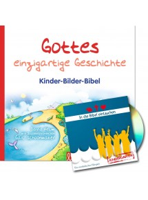 Kinderbibel plus...