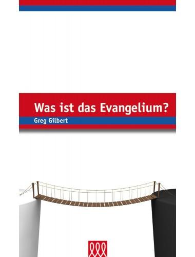 Was ist das Evangelium -Edition E21