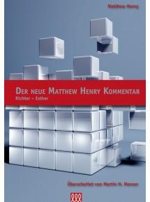 Der Neue Matthew Henry...