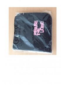 CD-Tasche (15 x 15 cm)