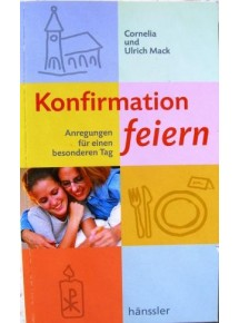 Konfirmation feiern, C.& U....