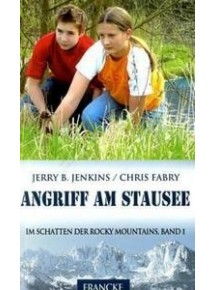 Angriff am Stausee, Band 1,...