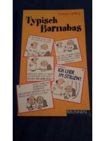 Typisch Barnabas, Graham...