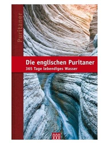 Die englischen Puritaner