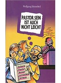 Dünnebeil - Pastor sein ist...