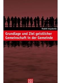 [eBook] Grundlage und Ziel...